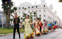 Hạ Long chơi lớn với Sun Dance Festival, du khách có trầm trồ?