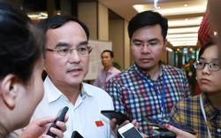 Chủ tịch EVN Dương Quang Thành phản hồi cách tính giá điện của Đại biểu Quốc hội
