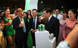 Phó Thủ tướng kêu gọi khơi dậy sức sáng tạo của doanh nghiệp và xây dựng uy tín hàng hoá Việt Nam