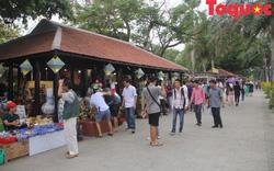 Khách du lịch đến Huế tiếp tục tăng trong 5 tháng đầu năm