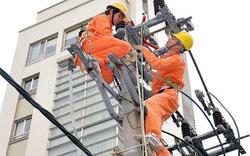 Chính phủ báo cáo Quốc hội: Giá điện không