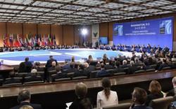 Sức mạnh NATO tại ngưỡng cửa 70 năm: Sóng gió
