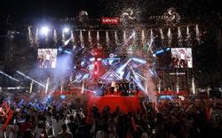"""""""Levi's 501Day 2019""""- bữa tiệc âm nhạc và thời trang ấn tượng"""