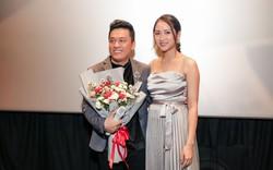 Vợ chồng Lam Trường đã làm điều này để đập tan tin đồn rạn nứt hôn nhân