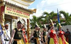 7 di sản tỉnh Cà Mau sẽ được trình đưa vào danh mục Di sản văn hóa phi vật thể quốc gia