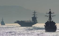 Mỹ căng thẳng tại Trung Đông: Nóng kế hoạch cục bộ đỉnh điểm leo thang vẫn chưa dứt