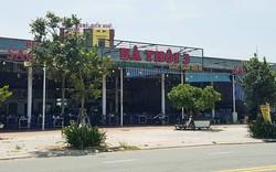 Nhiều nhà hàng nổi tiếng ven biển Đà Nẵng xây không phép