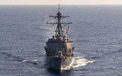 Giữa căng thẳng với Trung Quốc: Mỹ - Đài đồng loạt tung
