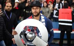 Quá bất ngờ, cái giá Real Madrid phải trả để hút Neymar từ tay PSG?