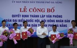 Đà Nẵng hợp nhất 3 Văn phòng, bổ nhiệm nhiều vị trí mới