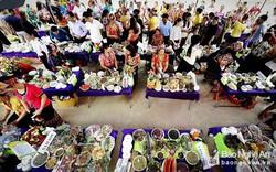 Festival Văn hóa ẩm thực du lịch quốc tế - Nghệ An 2019 sẽ có những nội dung hấp dẫn nào?