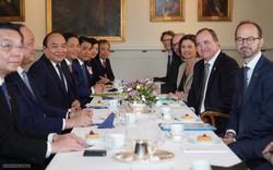 Việt Nam luôn coi trọng mối quan hệ hữu nghị truyền thống, tình cảm sâu sắc với Thụy Điển