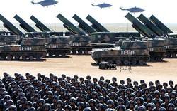 Trung Quốc hé lộ sức mạnh khủng cả