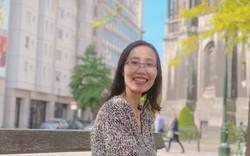 Mẹ Việt ở Bỉ tiết lộ bất ngờ về môn học bắt buộc trong chương trình lớp 1 của con
