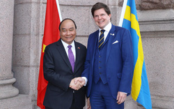 Quốc hội Thụy Điển ủng hộ và nỗ lực thúc đẩy sớm ký và phê chuẩn các hiệp định thương mại EU - Việt Nam