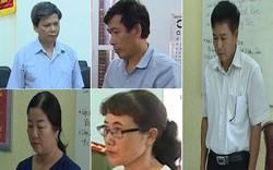 Sai phạm điểm thi tại Sơn La: Tám đảng viên đã bị kỷ luật khai trừ khỏi Đảng