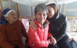 Kỳ 3: Luật sư nói gì về vụ việc đưa bà Cao Thị Dậu sang Trung Quốc?