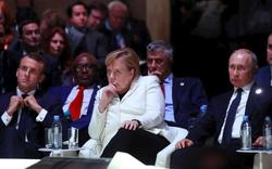 Cơ hội nào cho Nga – Pháp đột phá tại chiến trường Syria?