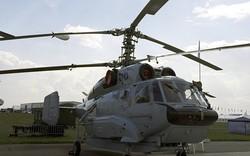 Cơ hội đột phá thương vụ trực thăng đắt giá Nga - Ấn