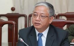 Thứ trưởng Doãn Mậu Diệp lý giải nguyên nhân đề xuất phương án thay đổi giờ làm việc