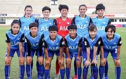 Bóng hồng Việt Nam giúp đội bóng Thái Lan tiến thẳng vào chung kết giải Vô địch Quốc gia