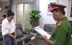 Bắt đối tượng giúp sức cho Tổng giám đốc Công ty Quảng Đà lừa đảo bán đất dự án
