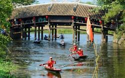 Thừa Thiên Huế công nhận điểm du lịch Cầu Ngói Thanh Toàn