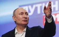 Phương Tây bằng cách nào có thể đối phó với sự hồi sinh mạnh mẽ của Nga?