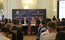 Diễn đàn Doanh nghiệp Việt - Nga tại Saint Petersburg: Cơ hội hợp tác rộng mở giữa hai nước