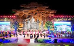 Lễ hội Thành Tuyên và Liên hoan trình diễn Di sản văn hóa phi vật thể quốc gia năm 2019