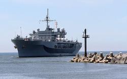 Mỹ, NATO tập trận hoành tráng ở sân sau Nga