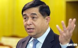 Bộ trưởng Nguyễn Chí Dũng nói gì về dòng vốn đầu tư từ Trung Quốc vào Việt Nam tăng vọt?