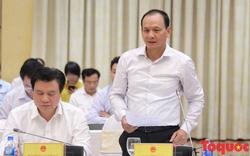 """Thứ trưởng Bộ GTVT nói về văn bản """"MẬT"""" Vietnam Airlines"""