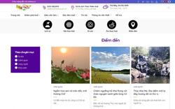 Triển khai Đề án ứng dụng công nghệ thông tin trong lĩnh vực du lịch tại Thừa Thiên Huế