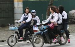 TP. HCM: 61 học sinh bị đề nghị xử lý kỷ luật do vi phạm luật giao thông