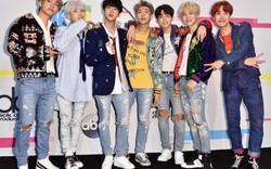 BTS gây choáng khi vét vé