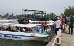 Sở Du lịch Đà Nẵng nói gì về kế hoạch mở tuyến du lịch Sông Hàn – Cù Lao Chàm?