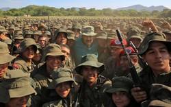 Nóng Venezuela: Mỹ - Nga căng thẳng trực diện
