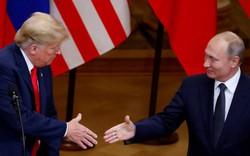 Trung Quốc quyết đứng ngoài đột phá hạt nhân Mỹ - Nga