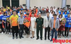 Huyền thoại bắn súng Hàn Quốc đưa ra lời thách thức với xạ thủ số 1 Việt Nam Hoàng Xuân Vinh