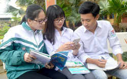 Danh sách 134 học sinh đầu tiên được tuyển vào các trường đại học