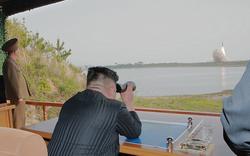 Nhật bất ngờ lên tiếng gay gắt về tên lửa Triều Tiên