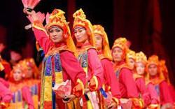 8 quốc gia tham dự Chương trình nghệ thuật thế giới trong
