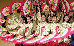 Tìm hiểu Chính sách văn hóa Hàn Quốc