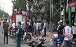 Hai công nhân bị điện giật trong lúc gò hàn