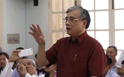 """PGS.TS Trần Đình Thiên: """"Đà Nẵng đưa dự án ra thông tin công khai minh bạch là cách để đối diện với thách thức về uy tín"""""""