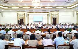 Chủ trì họp Tiểu ban KTXH Đại hội XIII, Thủ tướng yêu cầu: Đi từ thực tiễn để hình thành báo cáo chính trị