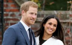 Thêm một em bé Hoàng gia Anh chào đời: Hãy xem Hoàng tử Harry nói gì?