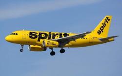 Máy bay bốc mùi khiến hàng không Mỹ vội vã hạ cánh khẩn