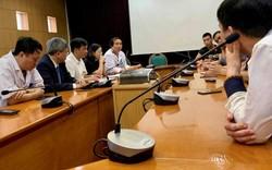 Nữ bệnh nhân 23 tuổi tử vong nghi sốc phản vệ tại Bệnh viện Bạch Mai